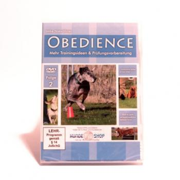 Obedience 2 - (DVD & CD)